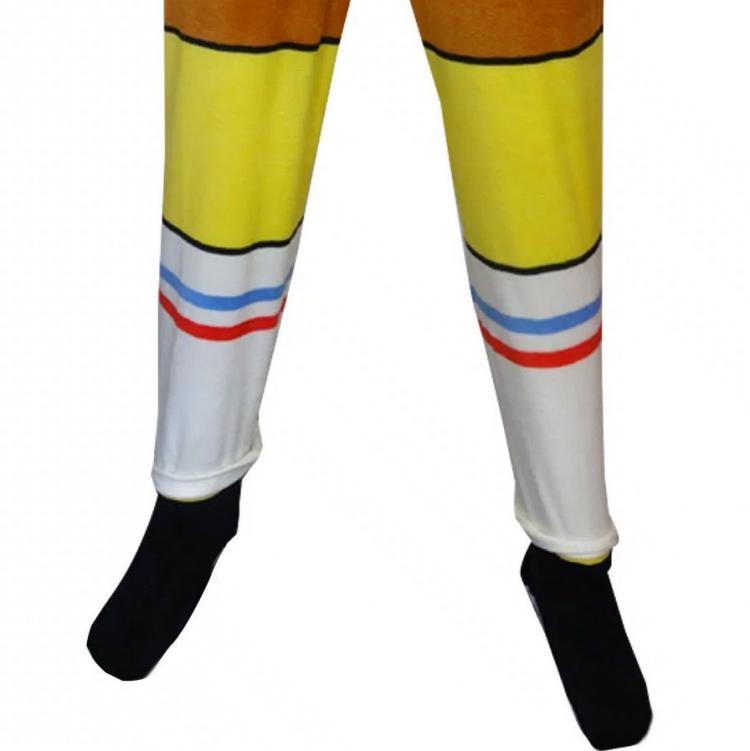 Adult pajamas spongebob
