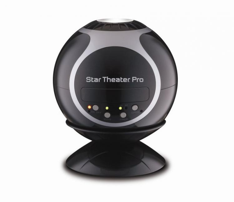 Star Theater Home Planetarium