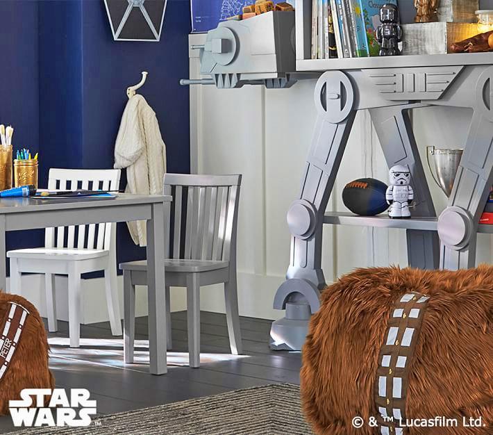 Star Wars Chewbacca Bean Bag Chair
