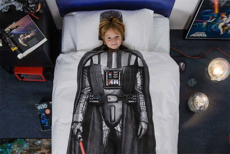 Pop Machine For Sale >> Star Wars Chewbacca Duvet Bed Cover and Pillowcase