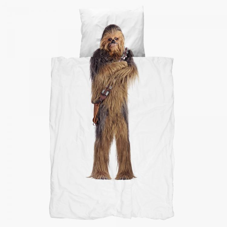 Star Wars Duvet Cover - Chewbacca