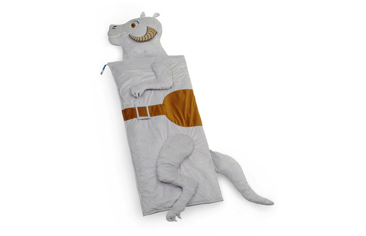 Star Wars Tauntaun Sleeping Bag - Star Wars Snow Lizard Sleeping Bag