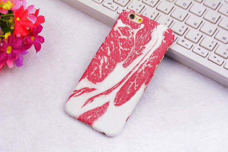 Beef Steak iPhone Case