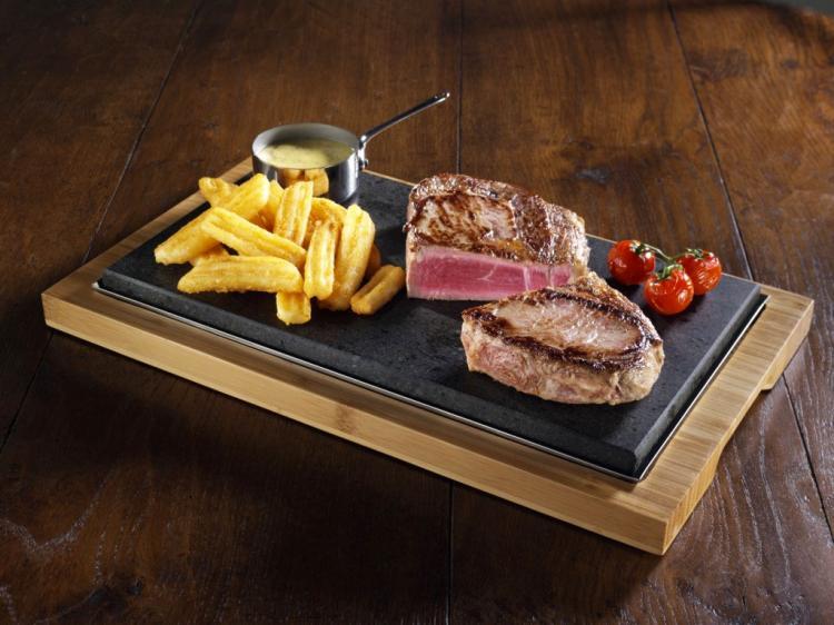 how to prepare tenderised steak