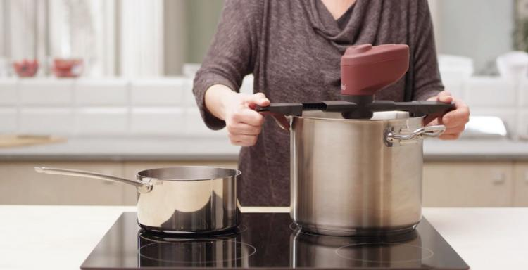Stirio Automatic Pot Stirrer