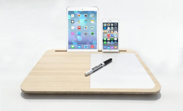iSkelter Tablet Lap Desk