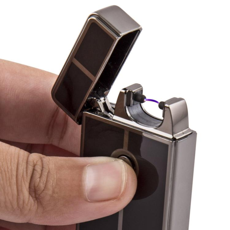 Tesla Coil Lighter