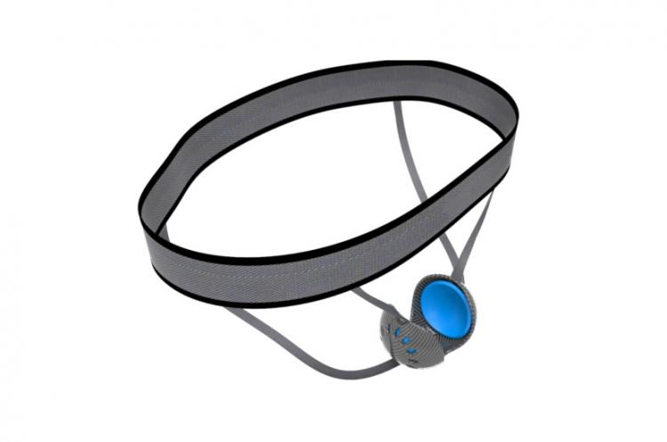 Testicle Cooling Device - Cooltec BeCoolMen Ball Cooling Underwear