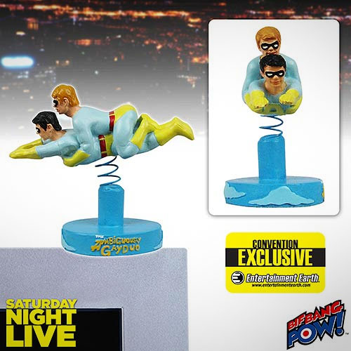Ambiguously Gay Duo Bobble Head