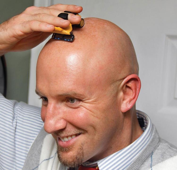 Why to shave your head
