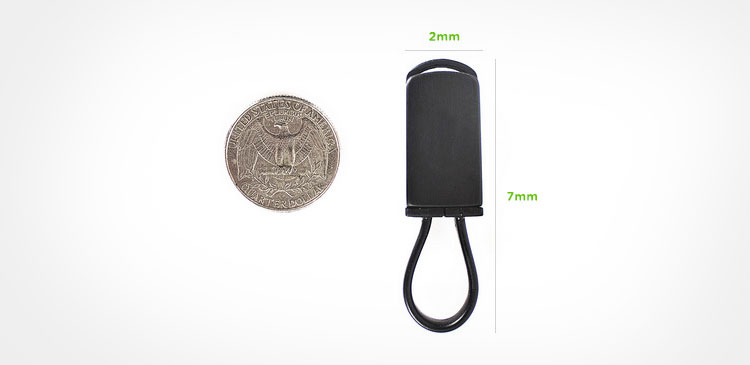 The Juicer - Phone To Phone Charging Cable