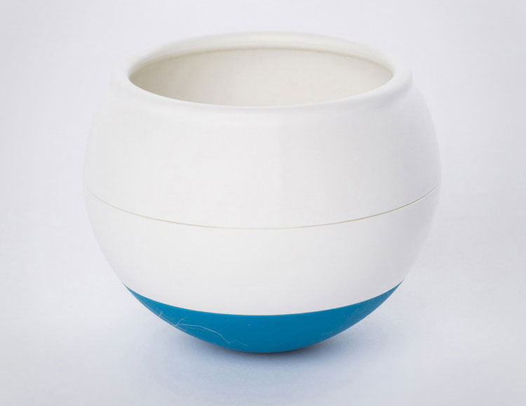 Oppo Food Bowl - Blue