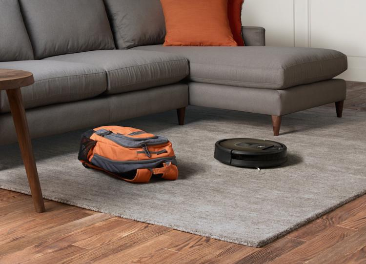 Roomba 980 Cleans Entire Level Of Your House