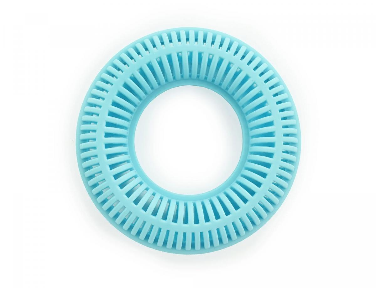 Tub Ring Instant Bath Tub Hair Catcher