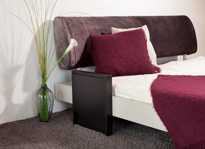 Tuc-Away Fold Up Side Table