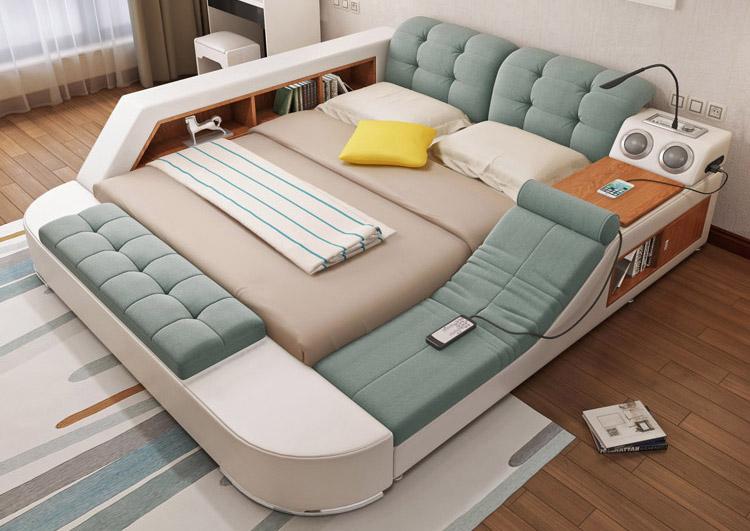 Cool Japanese Bedroom Design