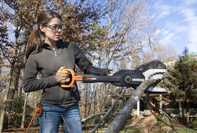 WORX JawSaw mini jaws of life
