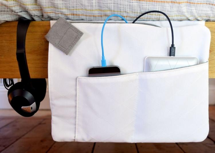 Z-Charge Bedside Device Charger