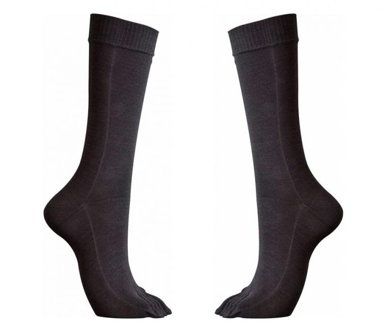 Curetex Toe Socks - Odor free socks