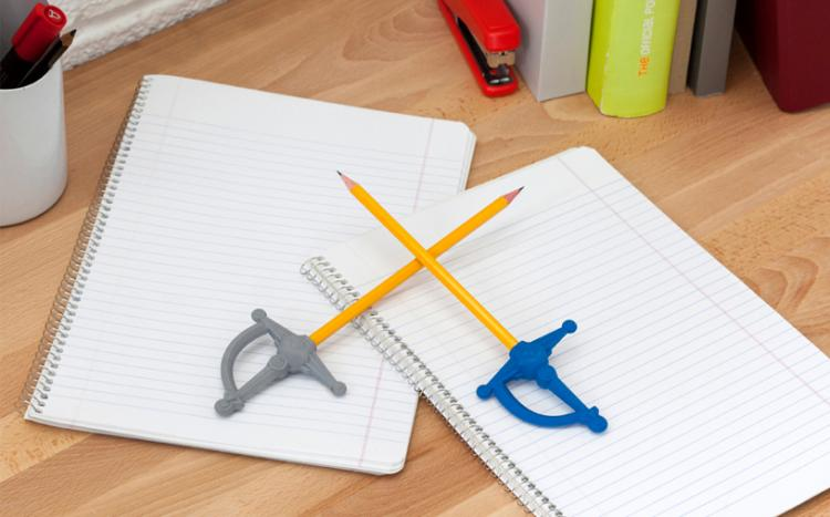 PenSword - Sword Shaped Pencil Eraser