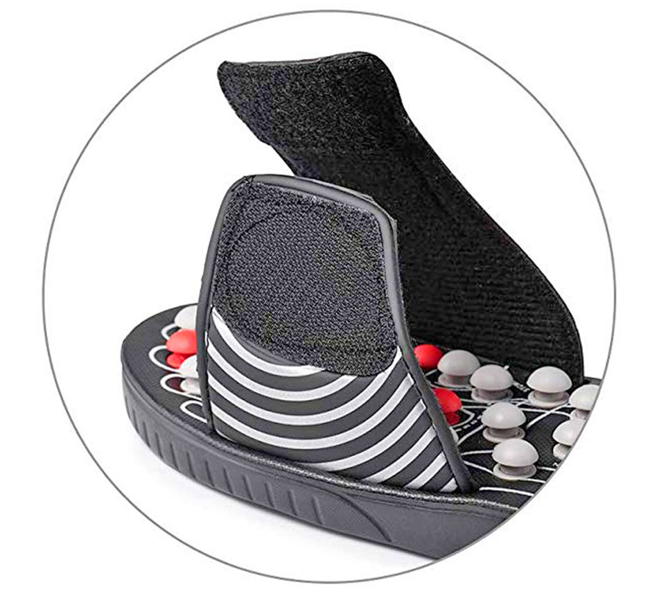 Acupressure Foot Massage Sandals