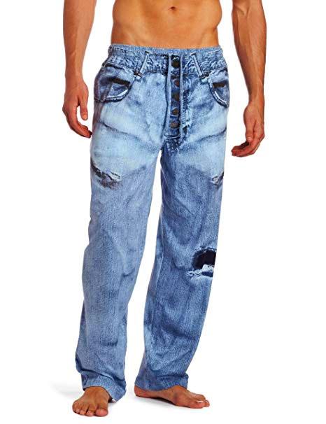 Sweat Pant Jeans