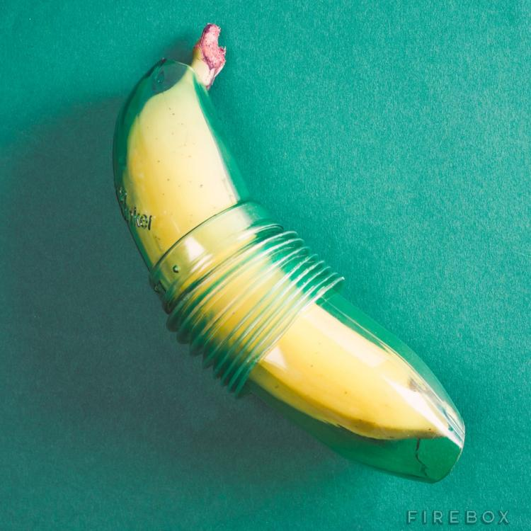 Banana Bunker - Banana Protection Container