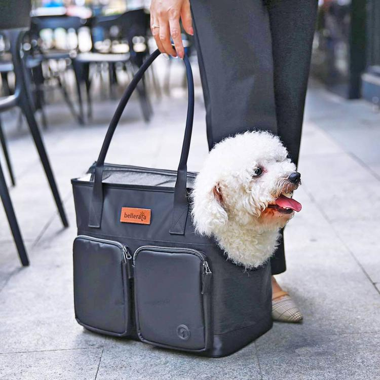 Bellerata Dog Purse Carrier