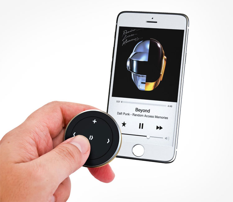 Satechi Bluetooth Media Button