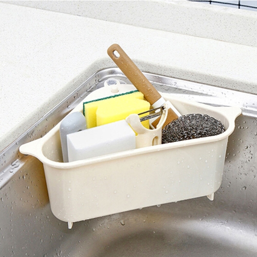 Corner Sink Basket