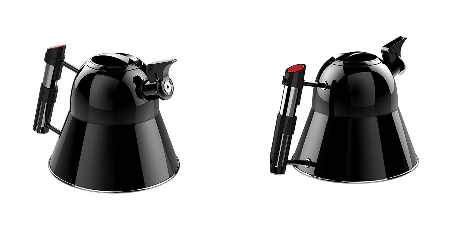 Darth Vader Tea Kettle