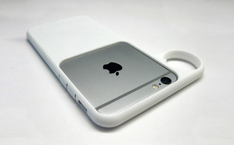 Ring iPhone Case