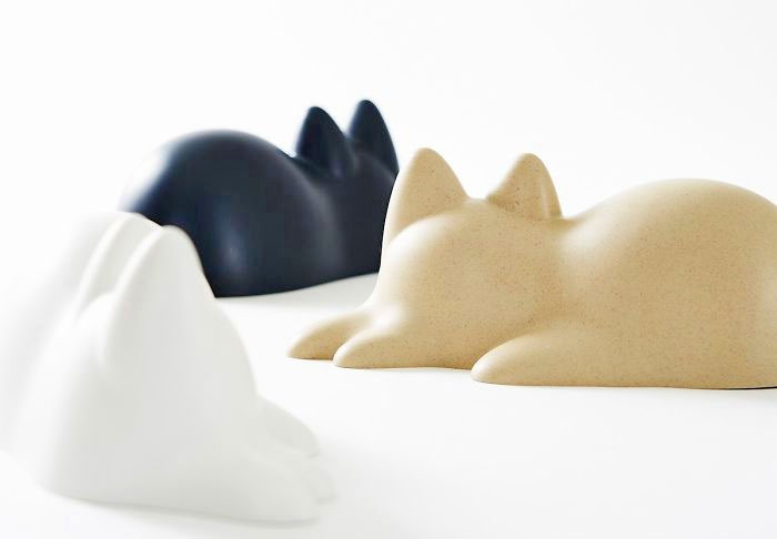 Japanese Cat Mold