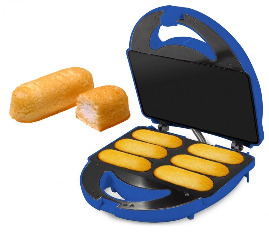 Homemade Twinkie Maker Oven