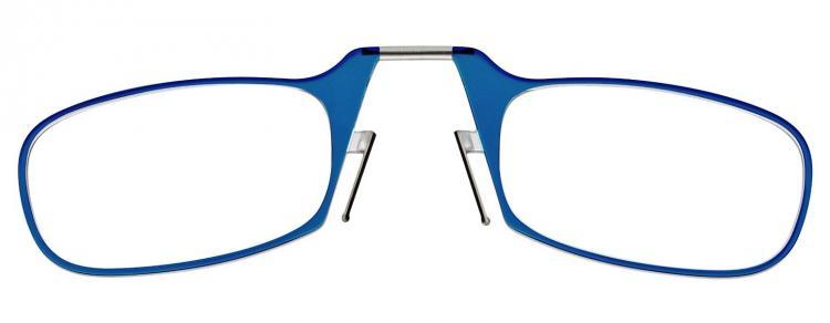 ThinOPTICS Phone Case Tiny Thin Reading Glasses - Folding Reading glasses inside iPhone case