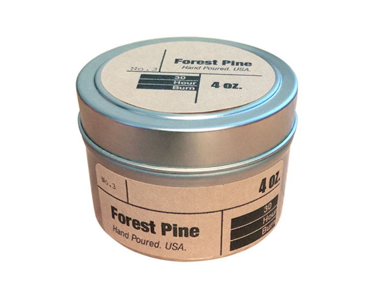 Prank Candle Smells Like Forest Pine Turns To Skunk Smell