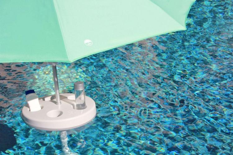 Floating Pool Umbrella