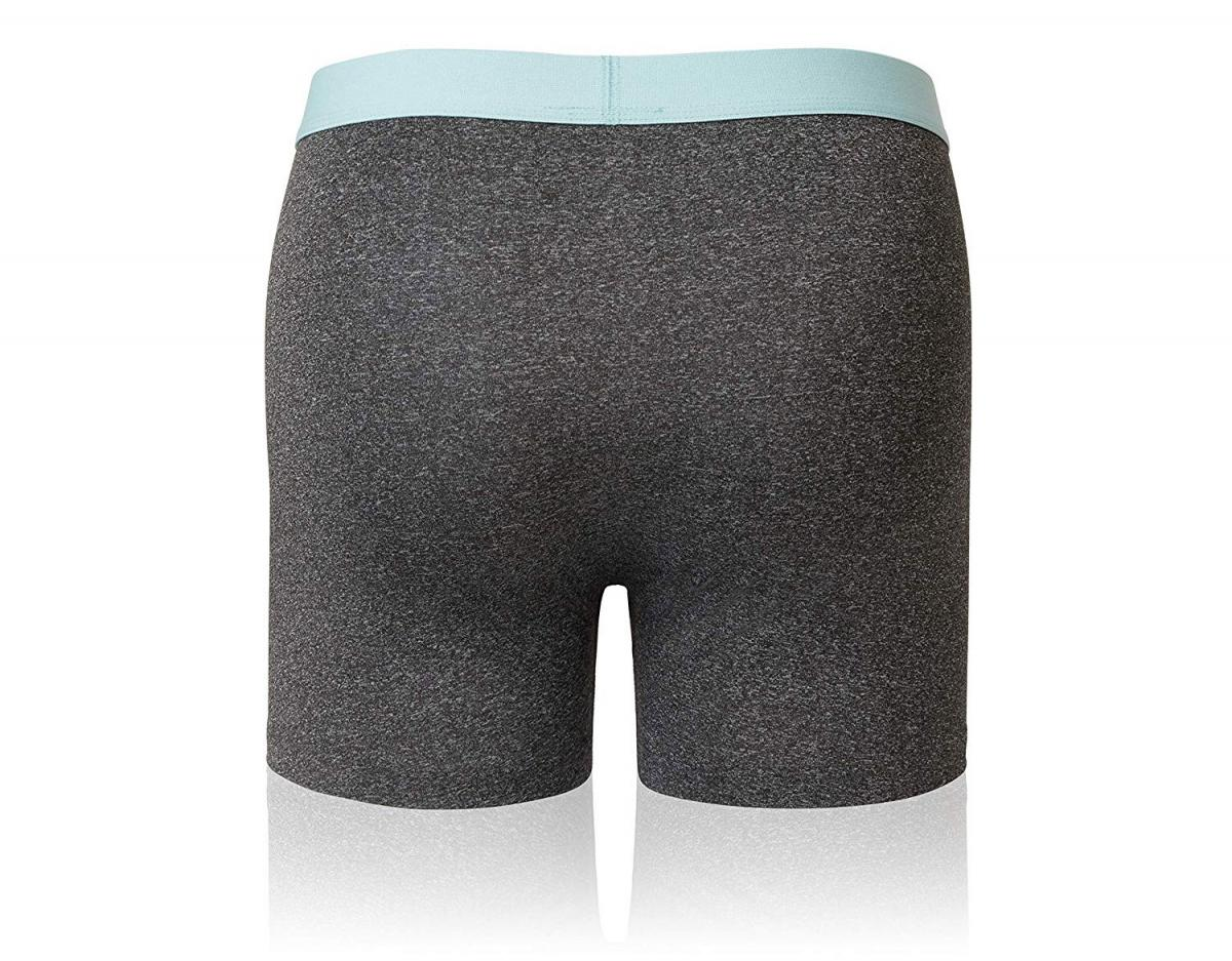 FridaBalls nut cup underwear for Dads - Boxer briefs For Dads with built-in balls protection