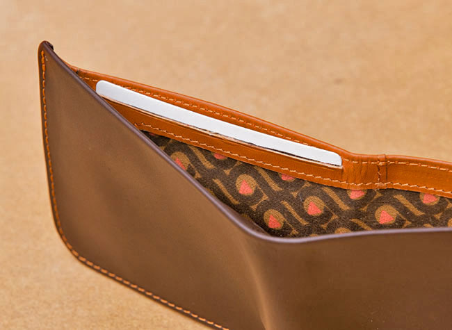 Bellroy Hide & Seek - Hidden Pocket Wallet