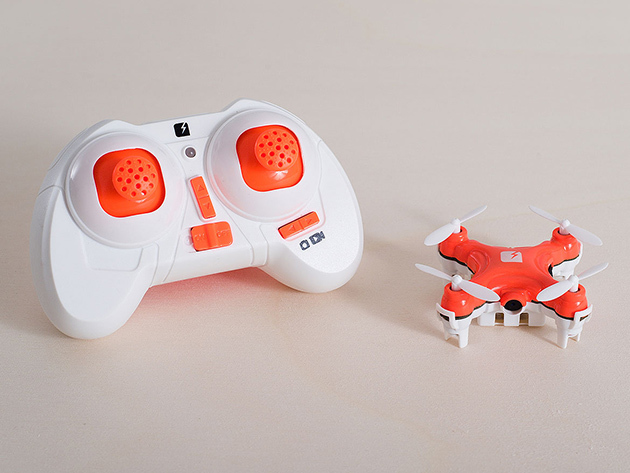Skeye Nano Drone With Built In Camera