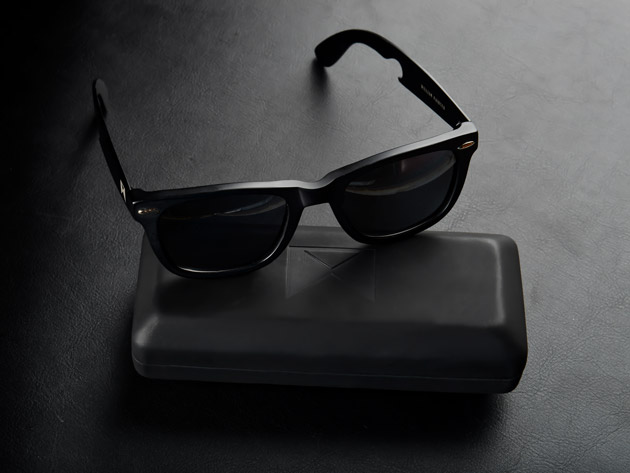 Titanium Bottle Opener Sunglasses
