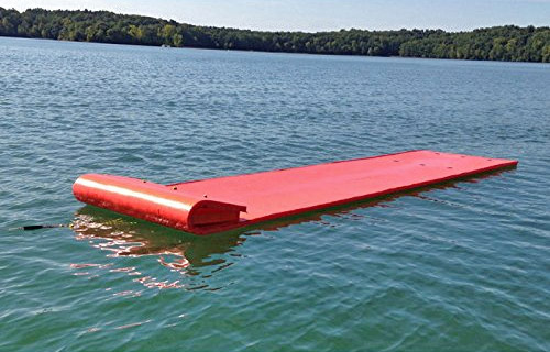 towboggan towable water mat