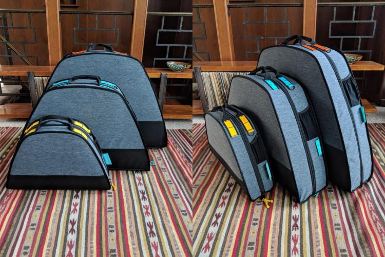 Spruce Pup Travel Dog Bed Folds In Half - Best camping dog bed