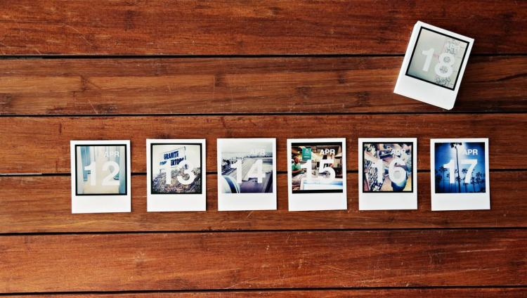 Prinstagram: Turn Instagram Pictures Into a Calendar