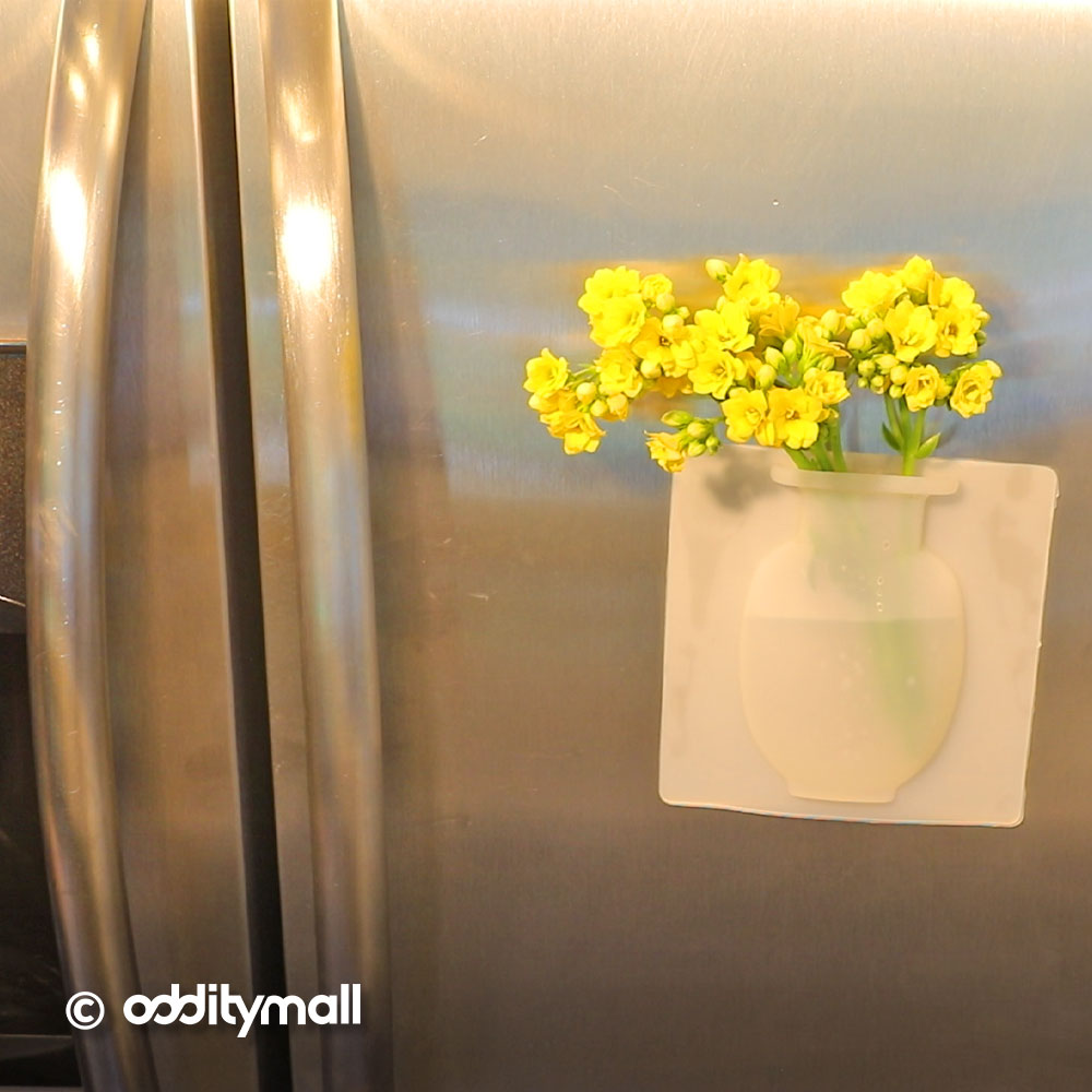 Vaso de silicone - vaso de flores mágico de silicone permite colocar flores ou plantas em qualquer lugar