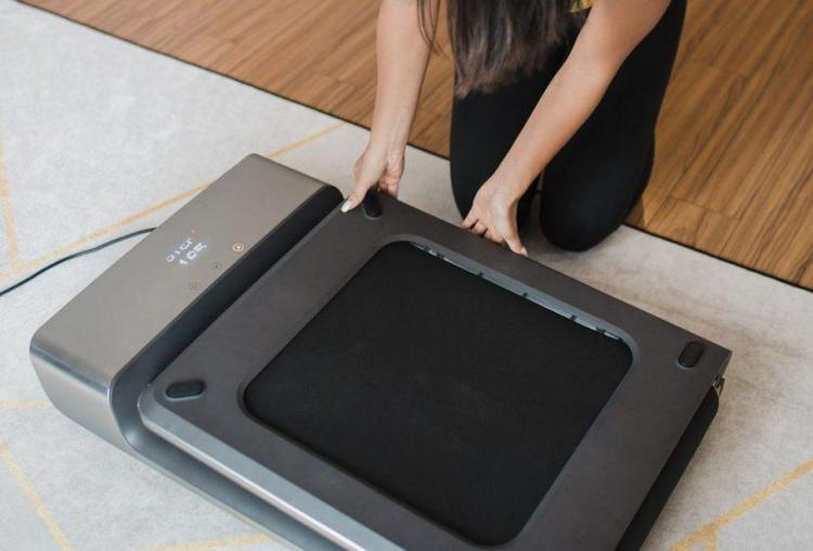 WalkingPad Tiny Folding Treadmill