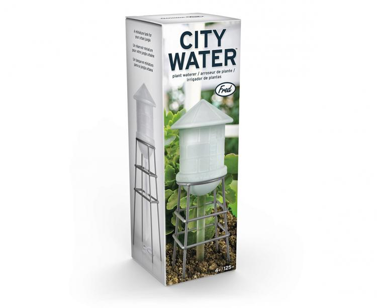Water Tower Plant Waterer