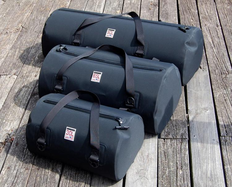 Mad Water Waterproof Duffel Bag