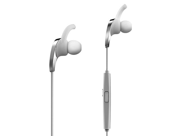 Wireless Bluetooth Ear Bud Headphones