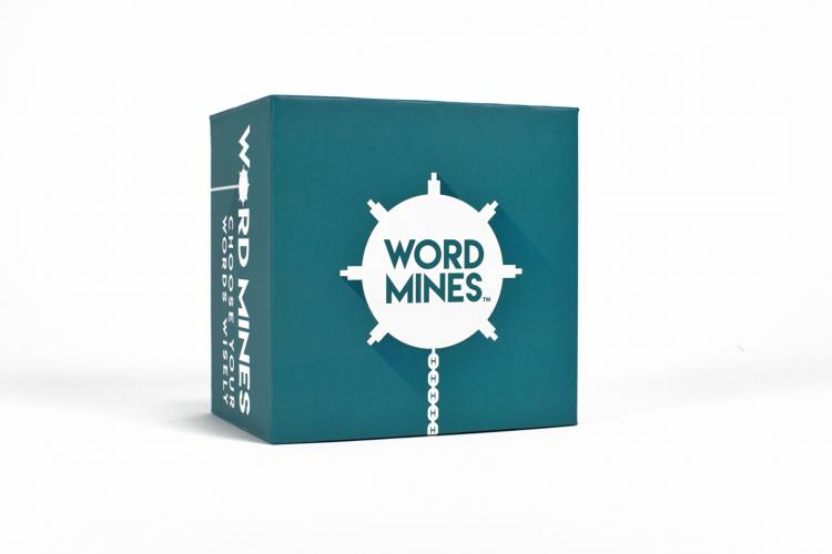 Word Mines Dirty Version of Taboo - Adult Taboo Party Game - Dirty word guessing adult party game